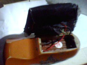 Remote Modif