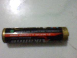 Baterai Remote