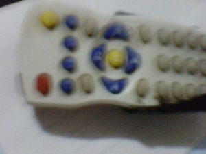 Remote TV Tuner